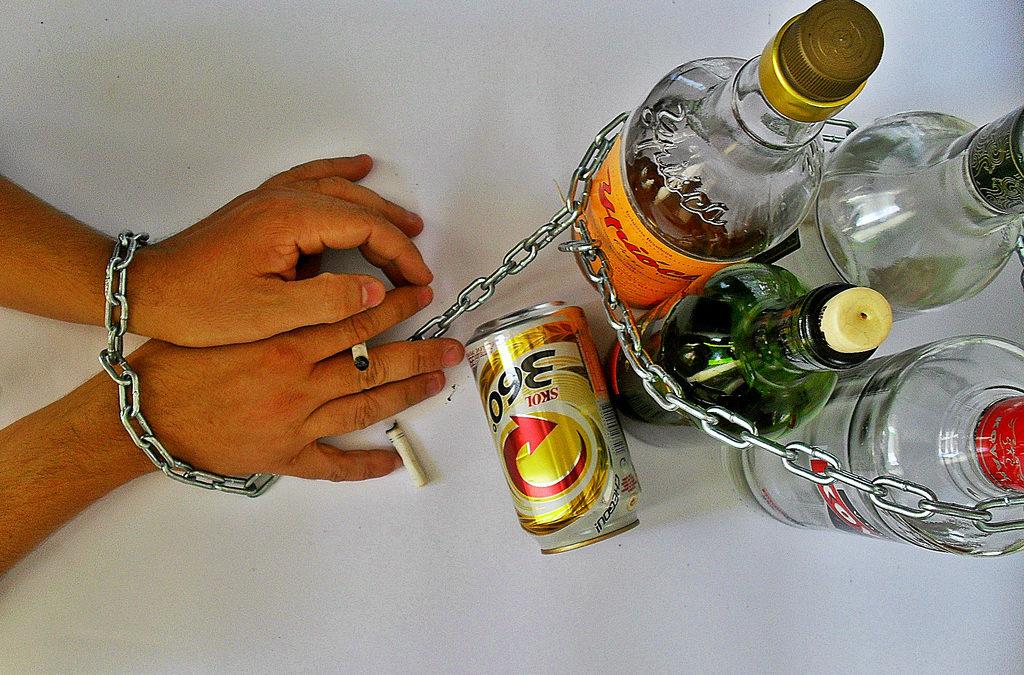 Alcohol y Violencia