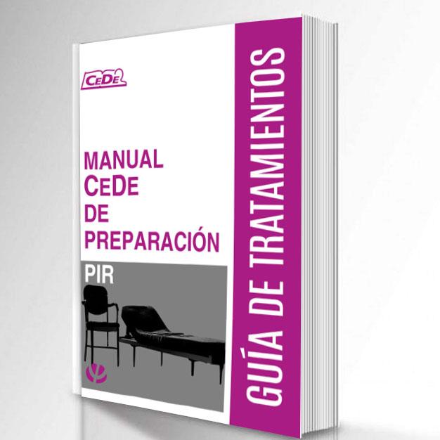 Manual CeDe Guía de Tratamientos (publicación en Septiembre)
