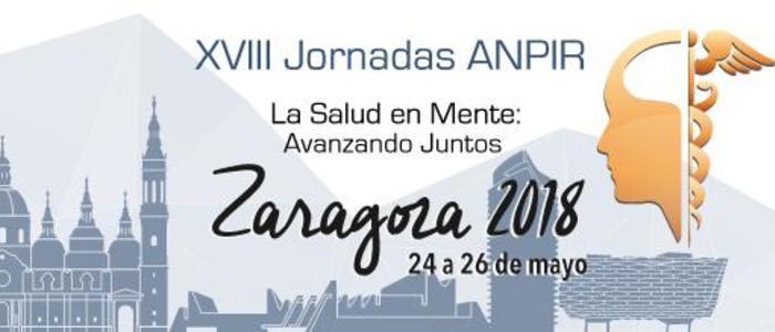 Nos vamos a las Jornadas de ANPIR a… ¡Zaragoza!